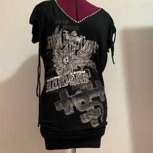 Salvage Dresses - SALVAGE Mini Dress